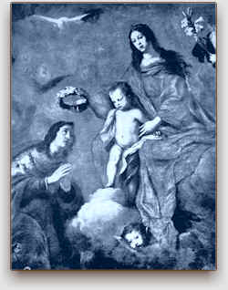 San Casimiro, re