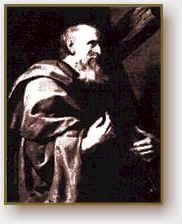 San Filippo, Apostolo