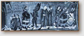 Il Martirio di san Isidoro
