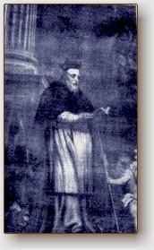 San Patrizio, vesc.