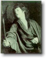 Apostolo Giuda Taddeo