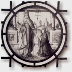 San Cornelio, papa