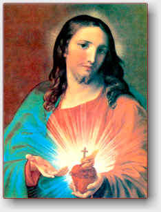 Cuore Sacratissimo di Gesù