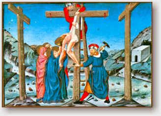 E sotto la Croce stavano...