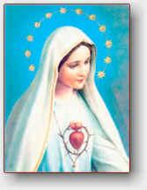 L'Immacolata Concezione della B.V. Maria