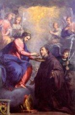 San Silvestro Guzzolini, abate