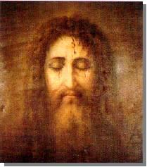 Volto santo di Gesù - Guardaci con misericordia!